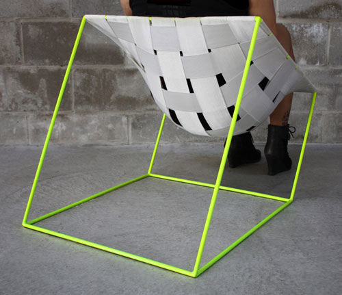 Conform Chair by William Lee in home furnishings  Category