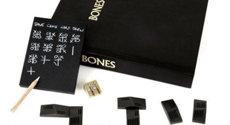 Bronze Bones (Dominoes)