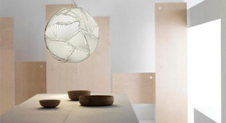 Planet Lamp by Foscarini