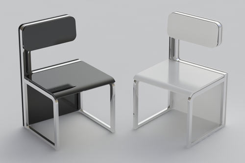 Sensei by Claudio Sibille in main home furnishings  Category