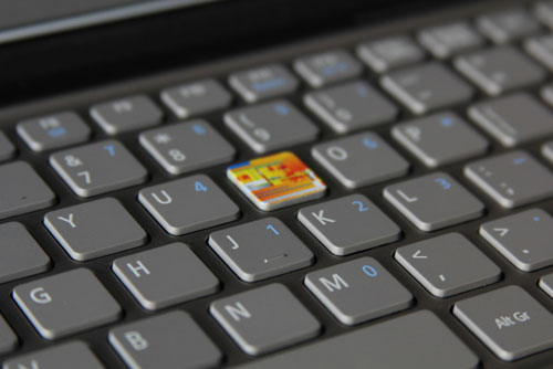 ultrabook-I-key