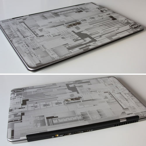 The Ultrastylish Ultralight Ultrabook