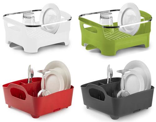 Modern Dish Racks Design Milk
