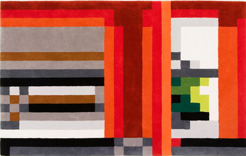 Japan Collection by Alfombras Veo Veo in main home furnishings art  Category