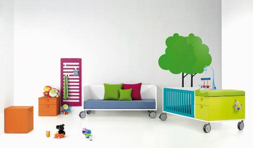 BM Childrens Furniture