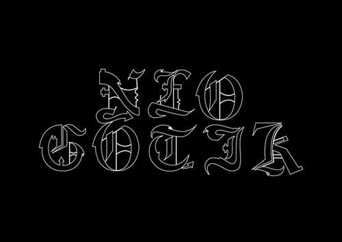 Bednarski-Font-NeoGotik-1