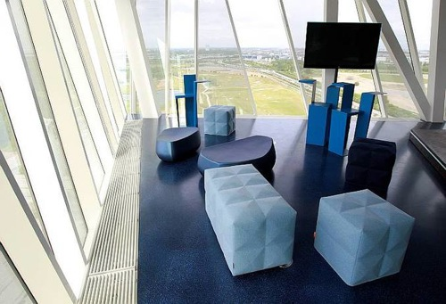 Bella Sky Hotel in interior design architecture  Category