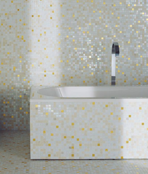 Bisazza: Mosaic Tile Pioneers - Design Milk