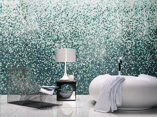 Bisazza Mosaic Tile Pioneers Design Milk