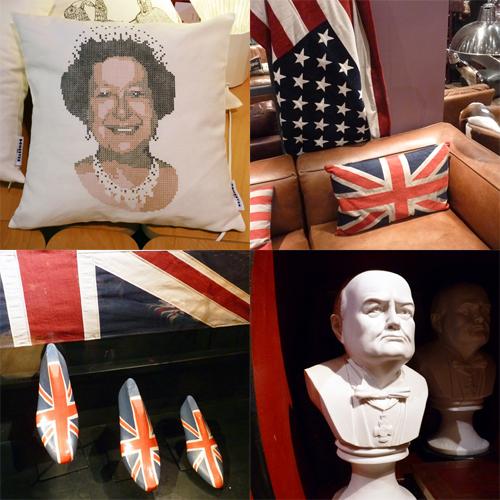 British Trend at Maison et Objet