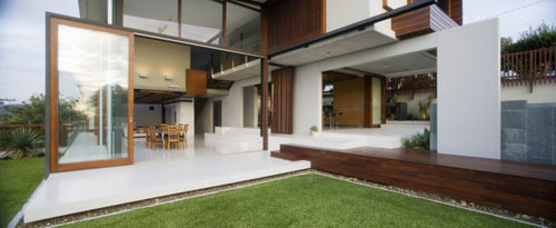 Patane Residence by bureau^proberts in main architecture  Category
