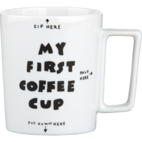 Dan-Golden-CB2-My-First-Coffee-Mug