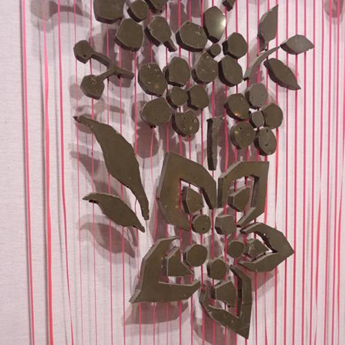 Concrete Lace by Doreen Westphal at Maison & Objet