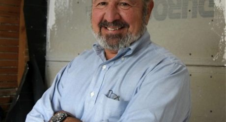 Friday Five with Bob Vila