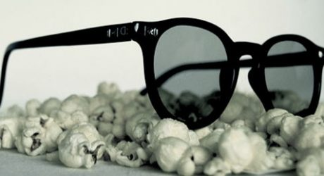 Ingri:Dahl 3D Glasses
