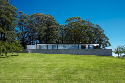 Myra Vale House by Katon Redgen Mathieson in main architecture  Category
