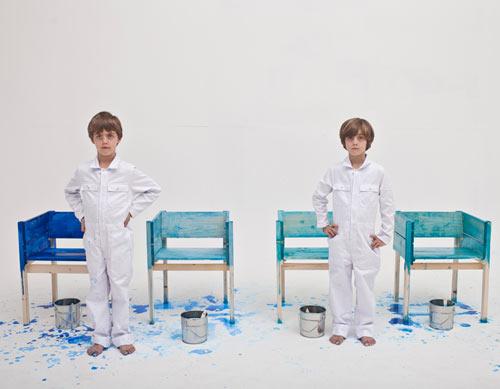 Furniture Factory by Lucas Maassen & Sons