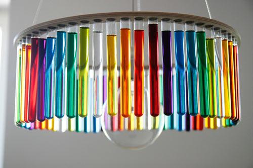 Maria S.C. Lamp by Pani Jurek