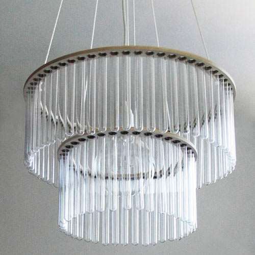 Maria S.C. Lamp by Pani Jurek in main home furnishings  Category