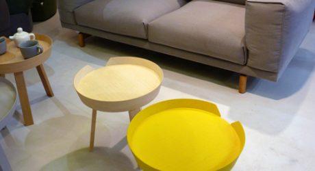 Trends at Maison & Objet 2012