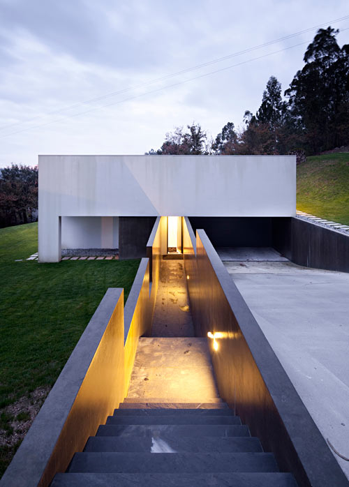 Private House by Rui Grazina in main architecture  Category