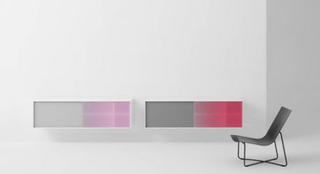 Shift by Scholten & Baijings for Pastoe