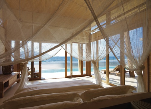 Six Senses Con Dao by AW2 in interior design architecture  Category