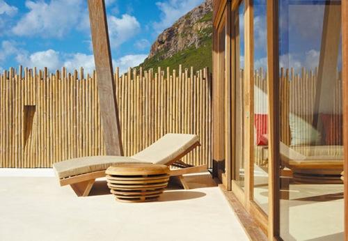 Six Senses Con Dao by AW2 in main interior design architecture  Category