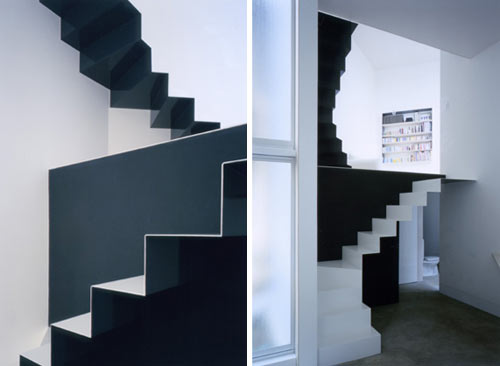 Sensational 20 Beautiful Modern Staircases Design Milk Largest Home Design Picture Inspirations Pitcheantrous