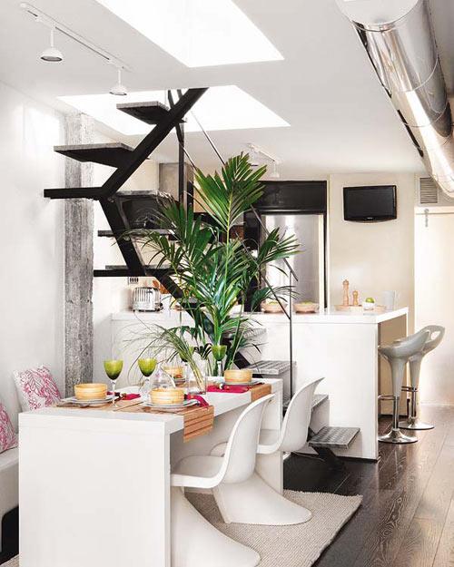 20 Beautiful Modern Staircases Design Milk