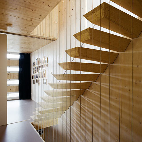 Beautiful Stairs 20+ beautiful modern staircases |