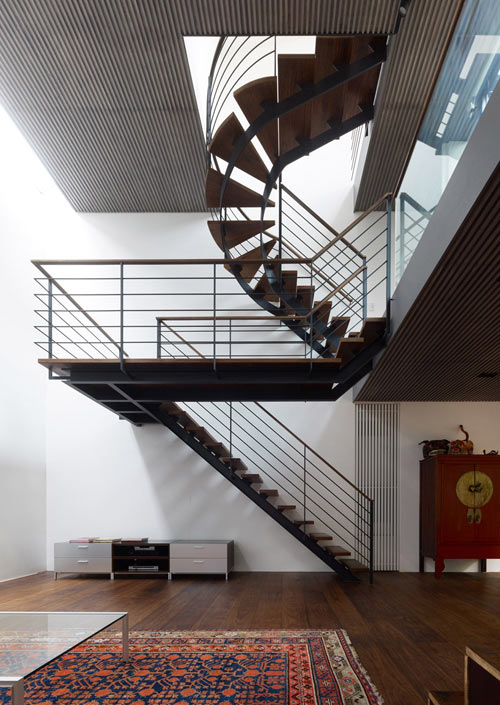 interior stair railing designs ideas and decors most.htm 20 beautiful modern staircases design milk  20 beautiful modern staircases
