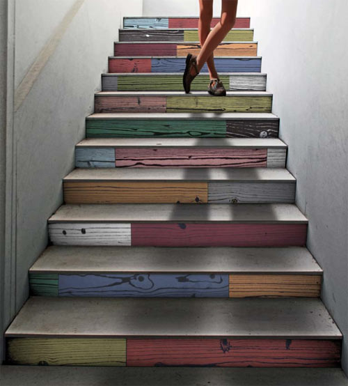 Inspirational Stairs Design: 20+ Beautiful Modern Staircases