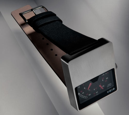 Void Watches in technology style fashion  Category