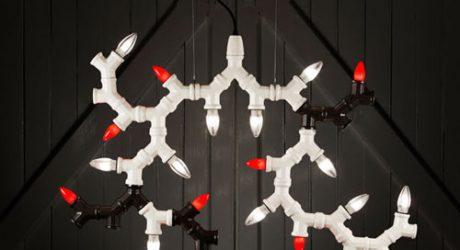 Rudolf Lamp by Volker Haug