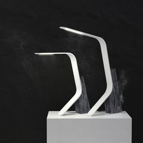 W&M Lamp by Maxim Maximov in home furnishings  Category