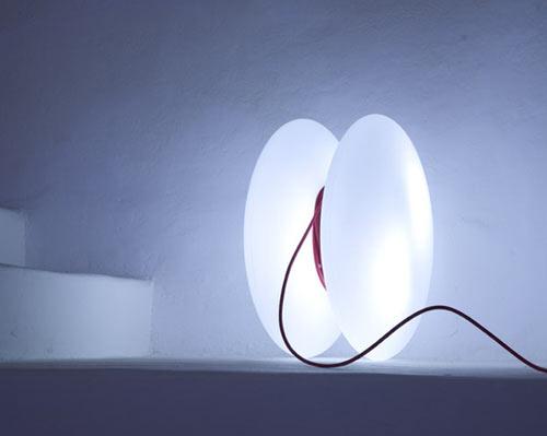 Yo-Yo Lamps by Almerich