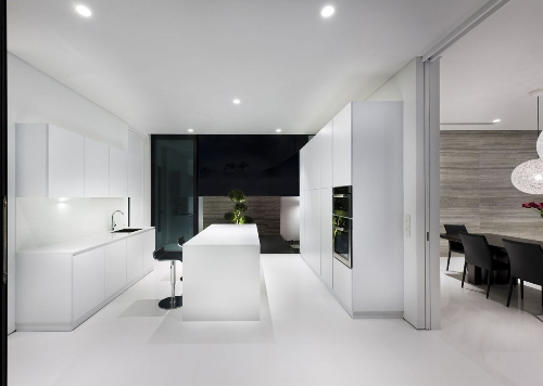 Skim Milk: 23 Alnwick Road by Park+Associates in architecture  Category