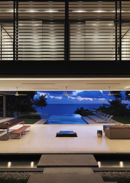 Villa Amanzi by Original Vision Architecture in main architecture  Category