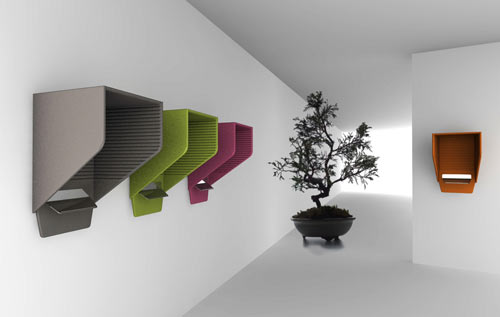 BuzziHood by Alain Gilles in main home furnishings  Category