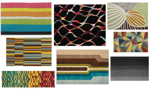 Modern Rugs and Doormats  sc 1 st  Design Milk & Modern Rugs and Doormats - Design Milk pezcame.com