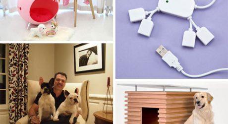 Dog Milk: Best of January 2012