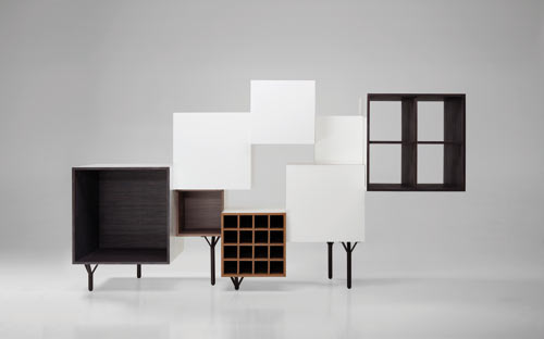 Free Port by Martí Guixé in main home furnishings  Category