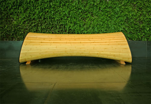 Infinity Bench in home furnishings  Category