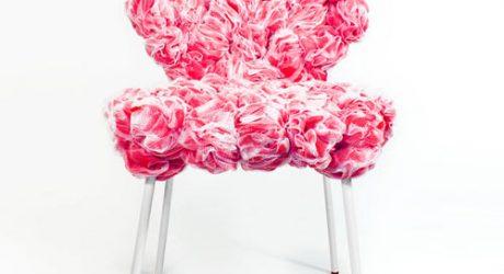 Lolilla Chair by Ahsayane Design Studio