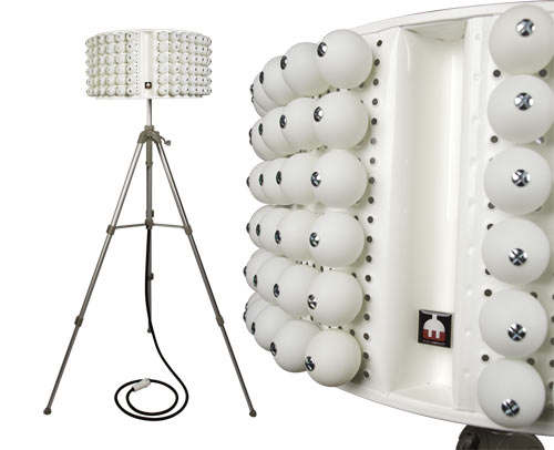 Rewash Lamp in main home furnishings  Category