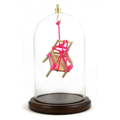 Serial Bondage by Kennedy James