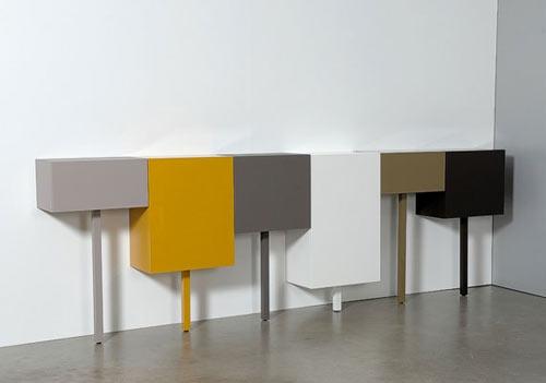 Sticks by Gerard De Hoop