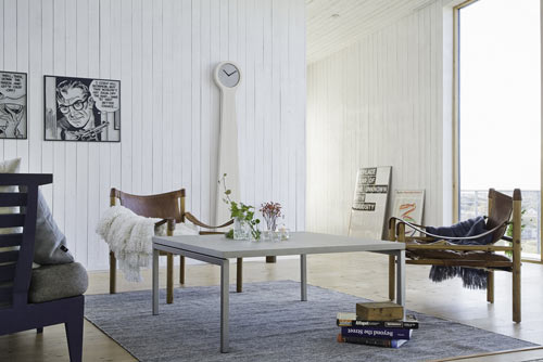 Forsberg Form in main home furnishings  Category