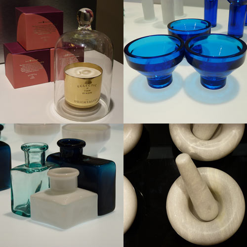 Eclectic by Tom Dixon Launched at Maison & Object